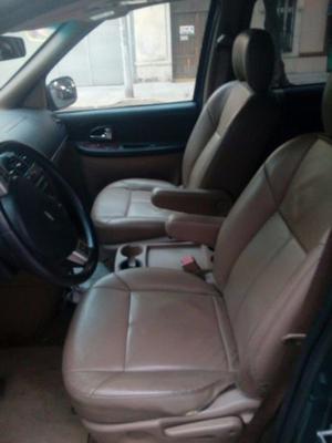 Chevrolet Uplander C Extendida de Lujo