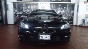Mercedes Benz Clase C 2p C 63 AMG Coupe Ed 507