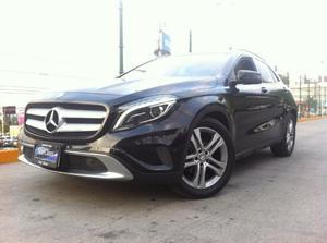 Mercedes-Benz GLA Class p GLA 200 L4/1.6 Aut