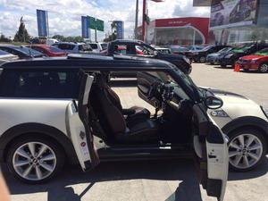 Mini Cooper S Clubman Hatchback