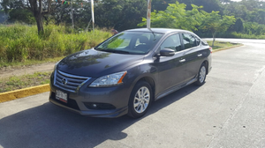 Nissan sentra advance modelo  estandar,