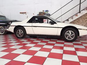 Pontiac Fiero Cupé