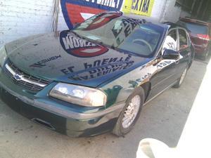 Chevrolet Impala Otra