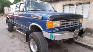 Ford F150 Lariat XLT