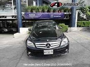 Mercedes-Benz C Class p C 350 Sport