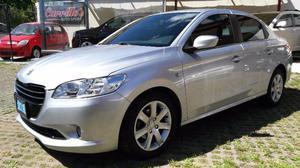 Peugeot 301 Modelo Sedán