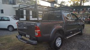 Toyota Hilux  VIDRIOS ELECTRICOS