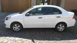 Chevrolet Aveo Automatico Sedán