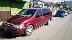Chevrolet Venture Minivan