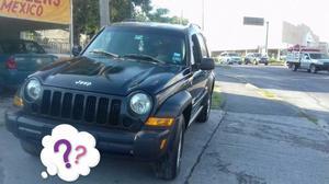 Jeep Liberty 4 x
