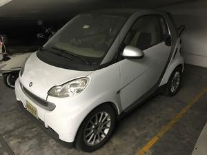 Smart Fortwo Coupe Cupé