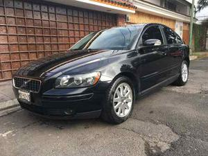 Volvo S40 4p T5 Kinetic Geartronic Turbo