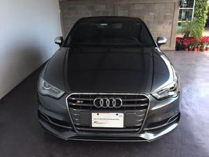 Audi S SEDAN QUATTRO 2.0T