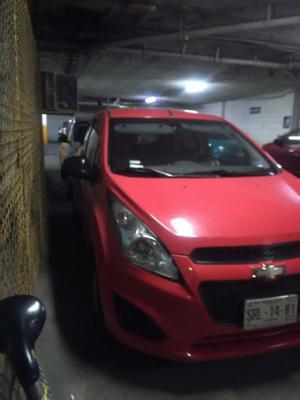 Chevrolet Spark Familiar