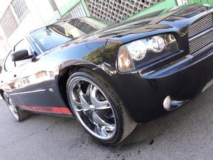 Dodge charger americano