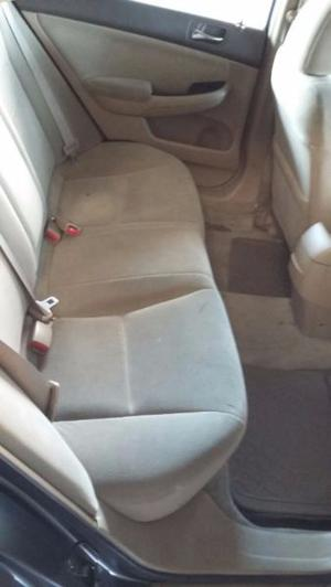 Honda Accord Sedán