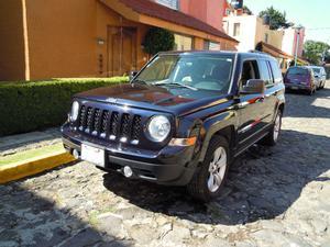 Jeep Patriot Sport CVT