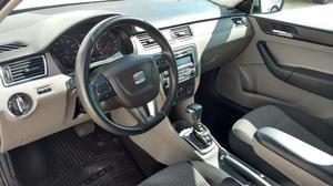 Seat Toledo p Style 1.4L 5 vel.DSG 7 vel R17