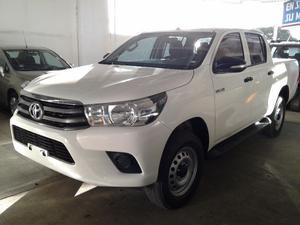Toyota Hilux Otra
