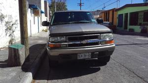 Chevrolet Blazer SUV