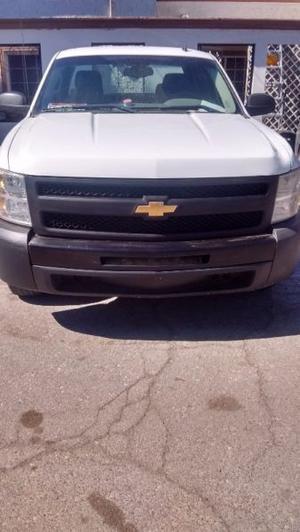 Chevrolet Silverado Nacional