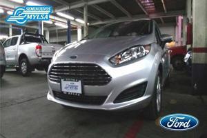 Ford Fiesta  SE L4/1.6 Man