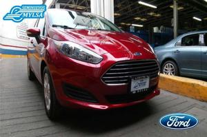 Ford Fiesta  SE L4/1.6 Man sin QC