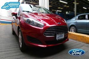 Ford Fiesta  SE L4/1.6 Man sin QC