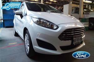 Ford Fiesta p S HB 5vel. 1.6L