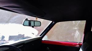 Datsun Otro Modelo Familiar
