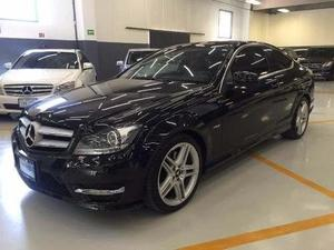 Mercedes Benz Clase C p C 350 CGI Coupe