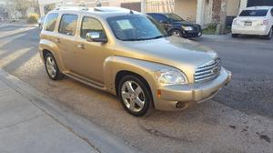 Chevrolet HHR SUV