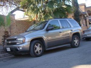 Chevrolet TrailBlazer SUV