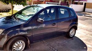 Fiesta hatchback $