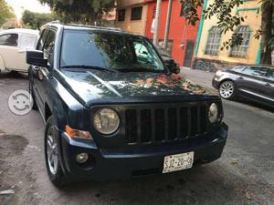 Jeep Patriot -Km