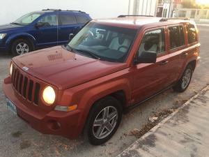 Jeep patriot Sport  Automática