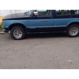 Chevrolet Blazer Familiar  excelente