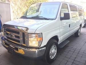 Ford Econoline Wagon P XL E350 V8 5.4 Aut 15/Pas
