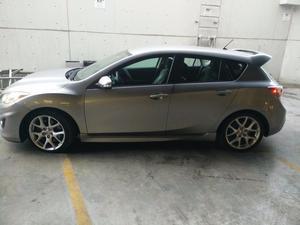 Mazda Mazda Speed 3 Hatchback