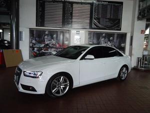 Audi A Sport L4/2.0/T Aut Quattro
