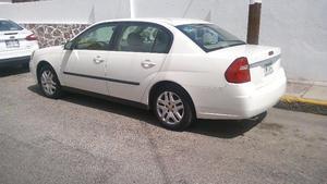 Chevrolet Malibû Familiar