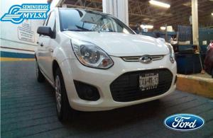 Ford Ikon P Ambiente L4 1.6 Man A/A