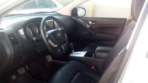 Nissan Murano p LE AWD aut a/a q/c piel 4x4 CVT