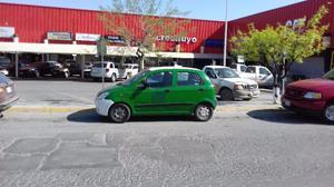 Pontiac Matiz Sedán