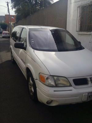 Pontiac Otro Modelo Familiar