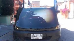 Chevy Joy Deportivo, puertas Lambor, rasurado, fact origi.