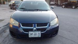 Chrysler Stratus Sedán