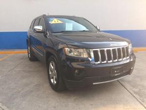Jeep Grand Cherokee p Limited 4x2 V6 aut