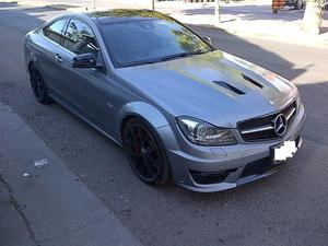Mercedes-Benz C63 AMG COUPE ED