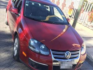 Volkswagen Bora Sedán  tdi